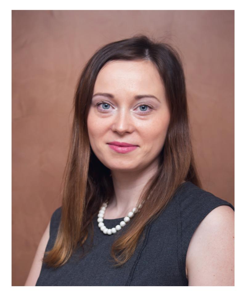 Laura Chirică